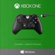 Xbox One Wired Controller for Windows PC Brand New