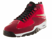 Nike Men's Air Untouchable Vapor, Training Shoe, Red/Gold, 807164 600 SZ 12