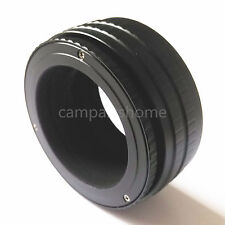 M42 to M42 Adjustable Focusing Helicoid Adapter 25-55mm Macro Tube 25mm-55mm