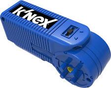 K'NEX Battery Motor Blue