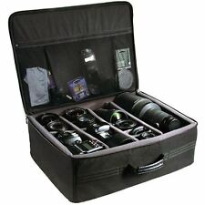 Vanguard Divider Bag 53 Carrying Case Bag for Digital Camera with Lenses
