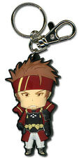**License** Sword Art Online PVC Keychain SD Angry Klein #36761