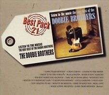 Listen to the Music: The Very Best Of The Doobie Brothers, DOOBIE BROTHERS, Good