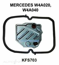 Auto Transmission Filter Kit MERCEDES BENZ 230GE M102.987  4 Cyl EFI W460 86-
