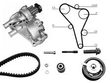 Water Pump And Timing Cam Belt Kit Replacement For To Fit VW Golf Mk4 1.9 Tdi