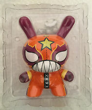 Tristan Eaton Orange El Dunny Loco SDCC 2004 Comic Con Exclusive