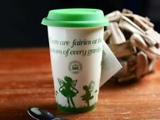 ROYAL BOTANIC GARDENS, KEW Garden Fairies INSULATED TRAVEL MUG With Silicone Lid