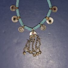 Pastunistan Afghanistan Kabul NECKLACE Tribal 800k7