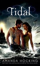 Tidal (A Watersong Novel)-ExLibrary