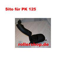 Auspuff Sito 0234, Vespa PK, PKXL, PKXL2,  125 ccm