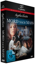 Mord nach Maß - Agatha Christie - Filmjuwelen DVD - Endless Night 1972, deutsch