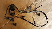 VW GOLF MK3 GTI IBIZA 2.0 16V ABF ENGINE WIRING LOOM HARNESS / MK1 MK2 CORRADO