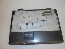 NEW Dell XPS M1730 Palmrest Touchpad Plastic Assembly with Logitech GamePa PP876