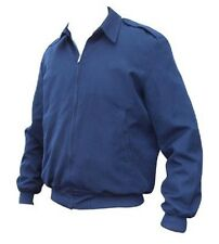 RAF Jacket General Service - Blue/Zip - British - Genuine Issue - Autumn- Medium