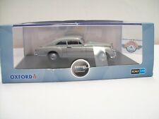 Bentley Continental S1, Shell Grey, 1955, OXFORD 1:43, OVP