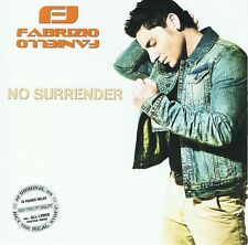 Fabrizio Faniello - No Surrender - CD NEU  I Will Stand By You (Aku Bukan Bang T