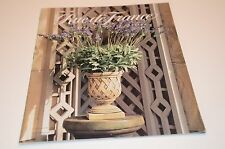 2002 Rue De Franch The French Country Catalog Ad Ads Home Decor