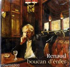 CD audio.../...RENAUD.../...BOUCAN D'ENFER......