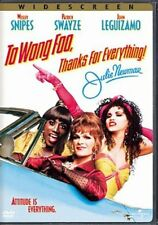 To Wong Foo Thanks for Everything Julie Newmar ( Format: DVD)