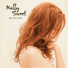 Kelly Sweet - We Are One [New CD]