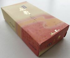 Japanese Incense Sticks | Nippon Kodo | Eiju (Cinnamon & Amber) | 260 Stick Box