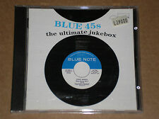 BLUE 45s (ART BLAKEY, KENNY BURRELL, FREDDIE ROACH) - CD COME NUOVO (MINT)