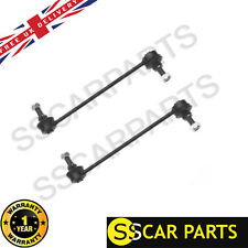 2PCS X CORSA C (2000 -07) FRONT DROP LINKS STABILIZER ANTI ROLL BAR LINKS PAIR