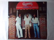 CRUSADERS Standing tall lp USA JOE COCKER MARCUS MILLER LARRY CARLTON