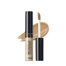 [The Saem] Cover Perfection Tip Concealer 6.5g  (#Contour Beige )  **NEW**