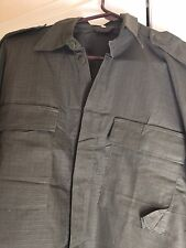 L@@k!! Brand new unhemmed BDU Shirt men's Extra Large Real Army Military Surplus