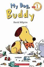Beginning Reader, Level 1: My Dog, Buddy Milgrim, David Paperback