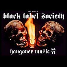 BLACK LABEL SOCIETY(ZAKK WYLDE)-HANGOVER MUSIC VOL VI(CD)