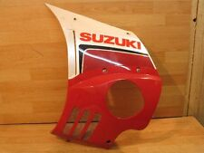 Suzuki GSX 750 es EF gr72a paneles laterales izquierda