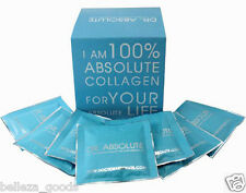 Dr. Absolute 100% Collagen Peptide Drink from Germany 5000mg Dietary Supplement