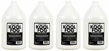 (4)  American DJ Kool Fog 1 Gallon Fog/Mist Fluid/Juice for Mister Kool