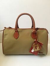BNEW DOONEY & BOURKE classic Nylon satchel Bag