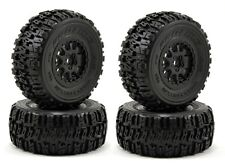 Proline 1/10 SCT Trencher X Tyres W/ Renegade Wheels (4) Slash Blitz #1190-13