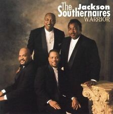 Warrior by Jackson Southernaires (Cassette, Nov-1998, Malaco)