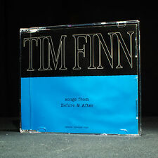 Tim Finn - Songs From Before And After - music cd EP