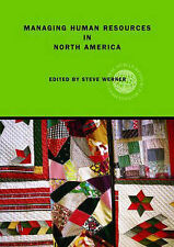 Managing Human Resources in North America: Current Issues and Perspectives (Glo
