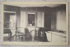 """CPA """" MALMAISON - Salle de bain"""