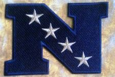 """National Football Conference NFC 3.5"""" Embroidered Patch ~USA Seller~FREE Ship"""