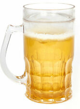 New Stylist Design Beer Mug Glass Fake Drink Play A Prank