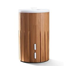 ZAQ Bamboo LiteMist Air Aromatherapy Essential Oil Diffuser - 100ml