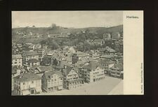 Switzerland HERISAU General view c1902 u/b PPC
