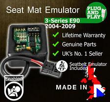 Siège de passager Occupation Mat dérivation capteur airbag emulator pour BMW Série 3 E90