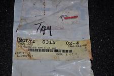 Tigershark Jet ski Cap Screw 6mm x 40ss Part # 0624-302
