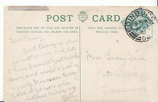 Genealogy Postcard - Family History - Sim - Post Office - Lossiemouth   A1344