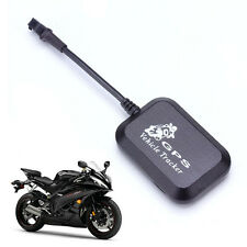 Mini Vehicle Motorcycle Bike GPS/GSM/GPRS Real Time Tracker Monitor Tracking New