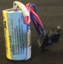 Brand New Mitsubishi A6-BAT ER17330V Battery Size 2/3A 3.6V (Sames as MR-Bat)